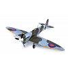 Самолет на радиоуправлении Dynam Supermarine Spitfire Brushless 1200 мм 2.4GHz RTF (DY8942 RTF)