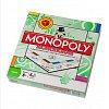 Монополия (Monopoly) копия, Китай. Настольная игра на русском языке (6123)