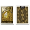 Карты Bicycle Speakeasy by 808 club