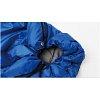 Спальный мешок KingCamp Breeze (KS3120) R Green