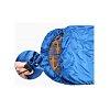 Спальный мешок KingCamp Freespace 250 (KS3168) L Grey