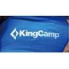 Спальный мешок KingCamp Treck 125 (KS3190) R Grey