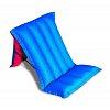 Сверпрочный надувной матрас-кресло, Bestway 67013 (180x66x15 см)