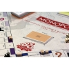Монополия Hasbro Юбилейное издание к 80-летию игры, на русском (B0622)