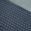 Самонадувающийся коврик KingCamp WAVE SUPER (KM3548) Blue