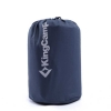 Самонадувающийся коврик KingCamp WAVE SUPER 3 (KM3582) Blue