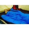 Спальный мешок KingCamp ACTIVE 250 (KS3103) L Grey