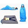 Спальный мешок KingCamp Oasis 250 (KS3121) L Green
