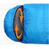 Спальный мешок KingCamp Oasis 250 (KS3121) L Grey