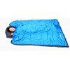 Спальный мешок KingCamp Oasis 250 (KS3121) R Green