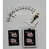 Пластиковые карты Full Tilt Poker, Standard Index