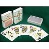 Пластиковые карты для покера Cartamundi Jumbo Index