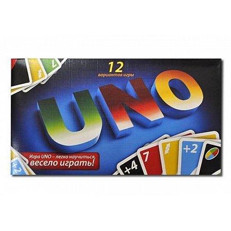 Всемирно известная игра UNO уже в Украине новые фото