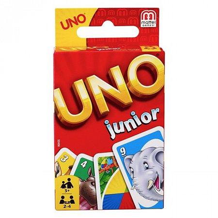 Uno Junior. Игра Уно для малышей