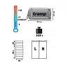 Спальный мешок-одеяло Tramp Nightking TRS-013.06