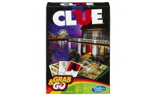 Cluedo Travel - Дорожная игра Клуэдо (Улика). Hasbro (B0999)