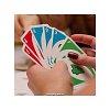Игра Уно с пластиковыми картами