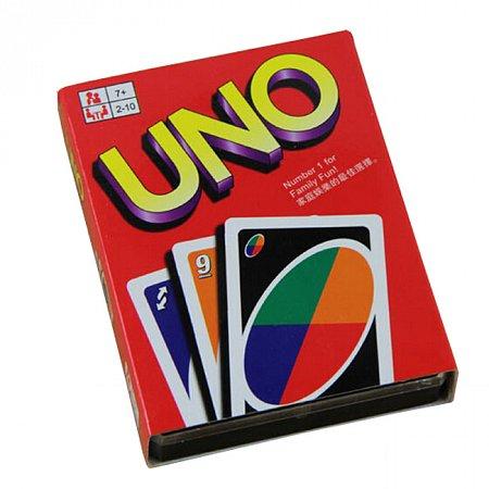 Всемирно известная игра UNO уже в Украине картинки