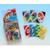 Игра Uno H2O - Уно с пластиковыми картами