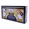 Набор для покера на 300 фишек с номиналом 5-500, Copag Luxury Set 300. 14g-chips