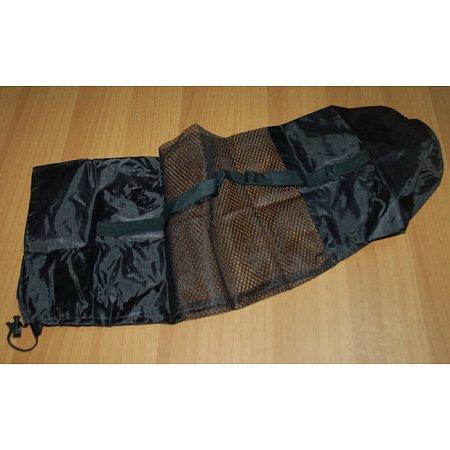 Чехол для коврика, йога-мата, нейлон, 70 x 26 см