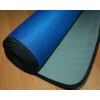 Коврик для фитнеса Flex, полиэстер + нейлон, 5 мм, 173 x 61 см