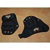 Перчатки-утяжелители 2 x 475 г (неопрен, полиэстер, эластан)