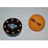 Клюшка для флорбола, правая, 112 см (+ мяч и шайба)