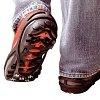 Ледоступы (ледоходы для обуви), р-р 36-38