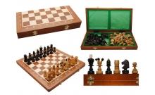 Шахматы LARGE PEARL Intarsia, 41 см, Madon 313306