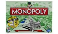 Изображение - Монополия на английском языке. Оригинал | Monopoly USA. Hasbro (C1009 EN)