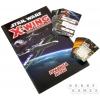Star Wars: X-Wing. Настольная игра с миниатюрами