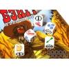 Бэнг! За пригоршню кубиков - Карточная игра для компании (1254)
