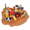 Дядюшкина ферма (Funny Farm) - Настольная игра-головоломка