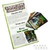 Зловещие зомбецы - Настольная игра для компании (1184)