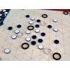 Инш (Yinsh) - Абстрактная настольная игра (проект GIPF)