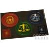 Холодная война: КГБ против ЦРУ - Карточная настольная игра (1168)