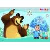 Пазл Маша и Медведь 2х24. Ravensburger (09046R)