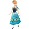 Кукла Анна День рождения из м/ф Холодное сердце, Disney Frozen, Mattel Disney Princess, Анна (DGF54-1)