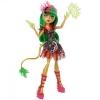 Кукла Джинафаер Лонг серии Монстро-цирк, Monster High, Джинафаер Лонг, Mattel (CHY01-4)