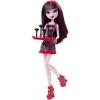 Кукла серии Монстро-ярмарка, Monster High, Mattel, Элизабет (CHW69-2)