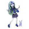 Кукла Твилла серии 13 желаний, Monster High, Твилла, Mattel (BBK06-3)