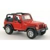 Jeep Wrangler, модель автомобиля, Siku (4870)