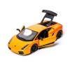 Модель автомобиля Lamborghini Gallardo Superleggera (2007), оранжевый, 1:24, Bburago, оранжевый (18-22108-2)