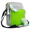 Сумка Textile салатово-серая, Upixel (WY-A007K)