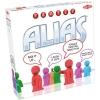 Family ALIAS. Семейный Алиас на английском языке