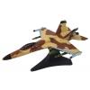 4D Master - Объемный пазл Истребитель F/A-18C Desert Hornet (Шершень пустыни), 26202