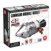 4D Master - Объемный пазл Командный модуль ракеты (26371)