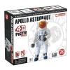 4D Master - Объемный пазл Космонавт ракеты Аполлон (26370)