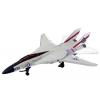 4D Master - Объемный пазл Самолет F-14A (26226)